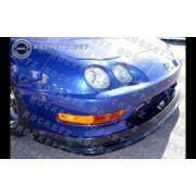 Integra 90-91 R style Front Lip