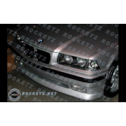 BMW E36 AC style ABS front bumpe