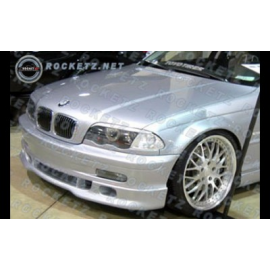 BMW E46 4D Eye Brow