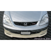 Civic 01 OEM ABS sideskirt