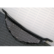 mazda 3 2004 4D ABS grille