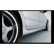 A4 02 A style Side skirts