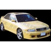 Audi A4 AG style Front bumper