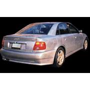 Audi A4 AG style Rear bumper