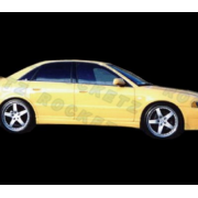 Audi A4 AG style Side skirts
