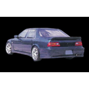 Legend 91-95 4D JDM EP Rear bumper