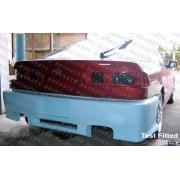 Integra 90-93 Spyder style Rear bumper 2D