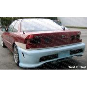 Integra 90-93 BZ style Front bumper 2/4D