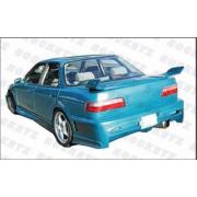 Integra 90-93 EX style Rear bumper 2D