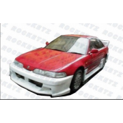 Integra 90-93 NM style Side skirts 2D
