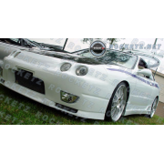 Integra 94-01 BC style Side skirts 2D