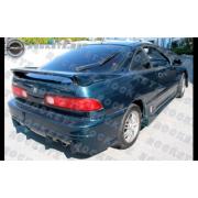 Integra 94-01 BC style Rear bumper 2D