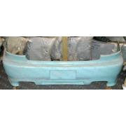 Integra 94-01 Spyder style Rear bumper 4D