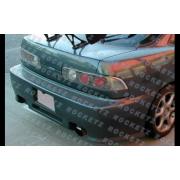 Integra 94-01 Spyder style Rear bumper 2D