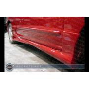 Integra 94-01 CB style Rear bumper 2D