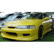 Integra 94 JDM CW style Front bumper 2/4D