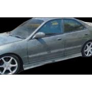 Integra 94 JDM Z style Front bumper 2/4D