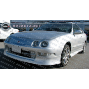 Integra 94-01 M style Side skirts 2D