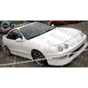 Integra 94-01 R style Side skirts 2D
