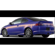 RSX 05 M style Side skirts