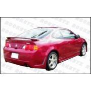 RSX B2 style Rear bumper