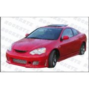 RSX B2 style Side skirts