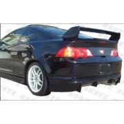 RSX BC style Rear bumper
