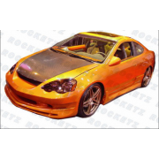 RSX BX style Side skirts