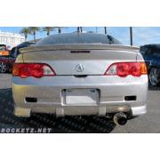 RSX CW style Rear bumper