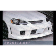 RSX IN style Front bumper