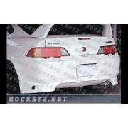 RSX IN style Rear bumper