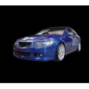 TSX KS style Front bumper