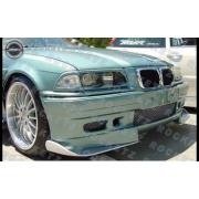 BMW E36 92-98 HM style Front bumper 2/3/4D