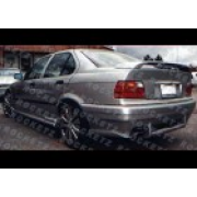BMW E36 HM style Side skirts 2/3/4D