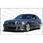 BMW E36 NM style Side skirts 2/3/4D