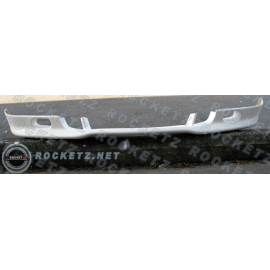 BMW E46 99+ AC style Front lip 2D