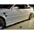 BMW E46 99+ HM style Side skirts 2/4D