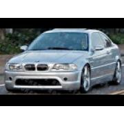 BMW E46 RD2 99+ style 2/4D Front bumper