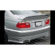 BMW E46 RD 99+ style Front bumper 2/4D