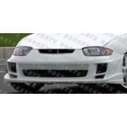 Cavalier 03+ BX style Front bumper 2/4D