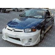 Cavalier 03+ EV5 style Front bumper 2/4D