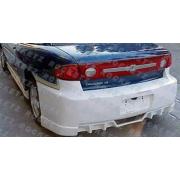 Cavalier 03+ EV5 style Rear bumper 2/4D