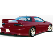 Chevy Camero 93-97 W style Side skirts