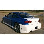 Cavalier 95-02 B2 style Rear bumper 2/4D