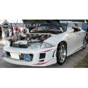 Cavalier 95-99 BX style Front bumper 2/4D