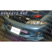 Cavalier 95-99 CB style Front bumper 2/4D