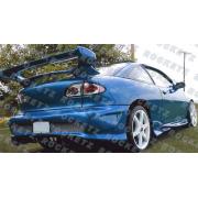 Cavalier 95-02 CB style Rear bumper 2/4D