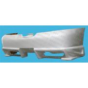 Escort ZX2 98-03 BX style Rear bumper