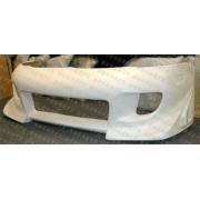 Focus 00+ BZ style Front bumper 3/4/5D