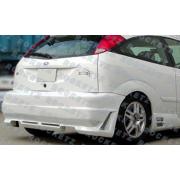 Focus 00+ R34 style Rear bumper 3/4/5D